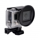 Fat Cat Professional 58mm Underwater Color-Correction Dive Filter Kit  w/ Converter for GoPro Hero3+
