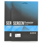 Protective PET Matte Front Screen Protector + Back Protector for IPAD MINI / IPAD MINI 2