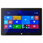 "Vido W11 10.1"" PLS Windows 8.1 Quad-Core Tablet PC w/ 2GB RAM / 32GB ROM - Silver + Black"