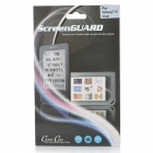 Protective Clear Screen Protector for Samsung Galaxy Tab 3 Lite T110 - Transparent