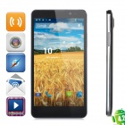 "THL T200C Octa-Core Android 4.2 WCDMA Bar Phone w/ 6.0"" IPS, Wi-Fi, GPS, RAM 2GB and ROM 16GB"