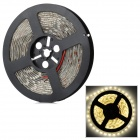 Waterproof 72W 3000lm 3500K 300-5050 SMD LED Warm White Light Strip