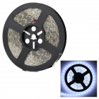 Waterproof 72W 3000lm 6500K 300-5050 SMD LED White Light Strip - White + Yellow (5m / DC 12V)