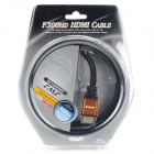 Gold Plated 1080P HDMI V1.3 M-M Connection Cable (1.8M-Length)