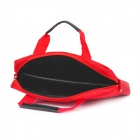 "Suojaava Nylon kangaskassi 10,1 ""Tabletit-Red"