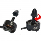 HJ2804 1300KV High Speed Brushless Motor for RC Helicopter/RC Aircraft (clockwise rotation)