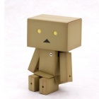 Genuine Kotobukiya Yotsubato! Danbo Non Scale Plastic Model Kit
