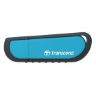 Transcend 32GB JetFlash V70 USB 2.0 Flash Drive Blue