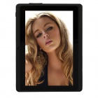 "Kiccy Q8pro 7.0 ""Dual Core Android 4.2 Tablet PC ж / 512 Мб оперативной памяти, 4 Гб ROM, TF Двойная камера - черный"