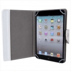 Picture Elastic Fixing Foot DesignProtective Case with Support Function for 6.5-7 inch Tablet