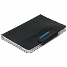 High Quality PU Leather Material Stand Case with Adjusting Function for 10.1 inch Tablet PC
