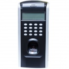 ZKSoftware F7 Biometric Fingerprint Access Control + Attendance Time Clock w/ TCP / IP