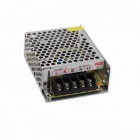 S-42W-12 AC 220V to DC 12V 3.2A 42W Switching Power Supply - Grey + Silver
