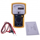 KT7030 Digital Dual Display Analogue Multimeter Tester