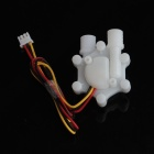 SSR-2 Environmentally Friendly Food-grade POM Material Water Flow Sensor G1/4 - White