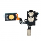 Replacement DIY Phone Receiver Flex Cable for Samsung Note 3 N9000 - Black + Blue