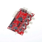 3D Printer Control Panel Motherboard New Version Reprap Printerboard / Atmel AT90USB1286-AU - Red