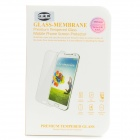 Freezing Rain Protective Durable Tempered Glass Screen Guard for Samsung Galaxy S3 - Transparent