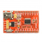 MaiTech STM8S 20 Pin Development Board / Minimal Core Board - Red