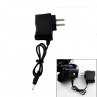 Universal KV10 US Plug AC Power Adapter (DC 5.5 x 2.5mm / 4.2V / 30cm-Cable / AC 100~250V)