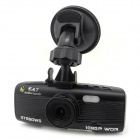 Genuine Shadow GT550WS Car DVR Recorder WDR HD 1080P G-Sensor Night Vision
