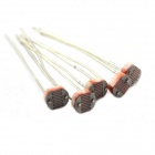 MaiTech Photosensitive Resistor Package / Contains Six Kinds - Silver + Coffee (30 PCS)