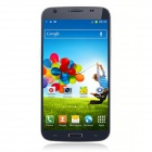 "SOSOON X63 3G Dual Core Android 4.2.2 WCDMA Bar Phone w/ 6.44"", 1GB RAM, 4GB ROM, GPS - Deep Blue"