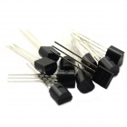 MaiTech Small Power Transistor Package Transistor / 11 Kinds (110PCS)