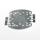SPL 20W 1400lm 20-COB LED Cold White Light Lamp Source Module (32~35V)