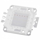 SPL 20W 1200lm 1-COB LED RGB 18-Series 1-Parallel Light Source - (32~35V)