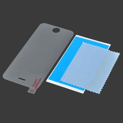 Tempered Glass Screen Protector for IPHONE 5 / 5C / 5S - Transparent