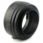 LR-NEX Leica R Lens to Sony NEX F3 NEX 5N 5R NEX7 Mount Adapter Ring - Black