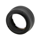 MD-NEX Minolta MD MC Lens to Sony NEX F3 NEX 5N 5R NEX7 Mount Adapter - Black
