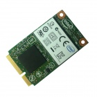 Intel 525 série 120 Go SATA3 Solid State Drive SSD w / Interface MSATA - vert