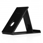 Samdi Universal Desktop Stand for iPad / E-libro / Cell Phone / Tablet PC - Negro