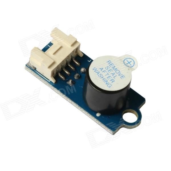 Itead 4-pin Microphone Noise Decibel Sound Sensor Module (Works w/ Official Arduino Products)