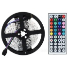 36W 1500lm 150 x SMD 5050 LED Mini RGB Car Decoration Light Strip - (12V / 5M)