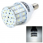 Fengyangdianzi 019 E14 7W 400lm 6000K 44-LED White Light Bulb - White (AC 85~265V)