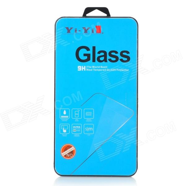Protective Tempered Glass Screen Protector for IPHONE 4 / 4S - Transparent mr northjoe 10800 protective tempered glass screen protector for iphone 4 4s transparent