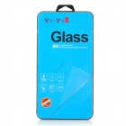 Protective Tempered Glass Screen Protector for IPHONE 4 / 4S - Transparent
