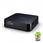 Brilink TB06E Dual Core Android 4.2.2 Google TV Player w/ 1GB RAM, 8GB ROM, XBMC - Black (UK Plug)