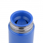 Color Pencil Shaped Stainless Steel Children's Vacuum Cup - Blue (260mL)
