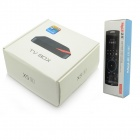 Ideastar X5II Quad-Core Android 4.2 Google TV Player w/ 2GB RAM, 8GB ROM, F10 Pro Air Mouse