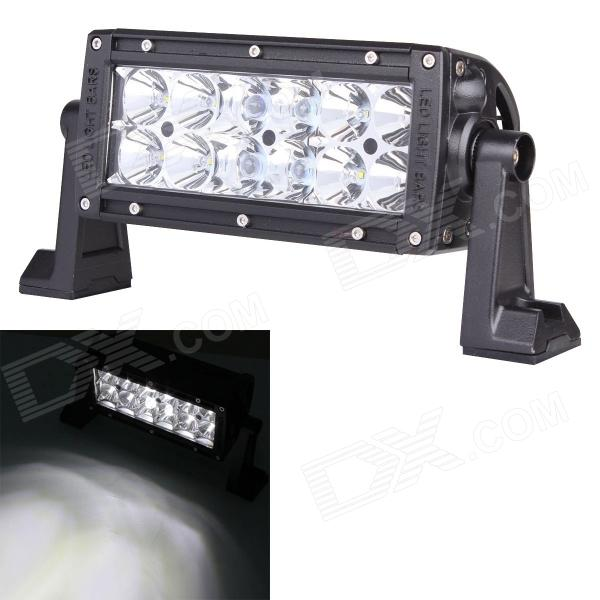 30 60 degree combo 36w 2880lm 12 led white work light bar off 30 60 degree combo 36w 2880lm 12 led white work light bar off road lamp 9 45v mozeypictures Gallery