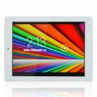 "CHIWI V99X 9.7"" Quad Core Android 4.2 Tablet PC w/ 2GB RAM, 16GB ROM, Bluetooth - Silver + White"