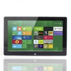 "Range W1180 11.6"" Windows 8 Tablet PC w/ 2GB RAM, 32GB ROM, Wi-Fi, Bluetooth, G-sensor - Black Gray"