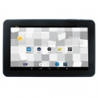 "Q92 9"" Dual Core Android 4.2.2 Tablet PC med 512MB RAM, 8 GB ROM, Dual kamera - blå"