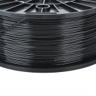 HIPS-BK-1,75 til 1,0 3D-printer dedikert 1.75mm filament ABS print kabel - svart