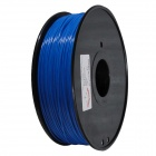 HIPS-BU-1.75-1.0 3D Printer Dedicated 1.75mm Filament HIPS Print Cable - Blue