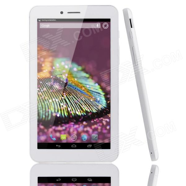"Ainol AX2 7-""HD IPS Dual Core Android 4.2.2 Tablet PC med dobbelt hjelp / 3G WCDMA / Bluetooth 4.0"